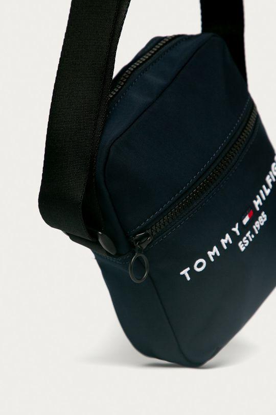 Tommy Hilfiger - Malá taška tmavomodrá