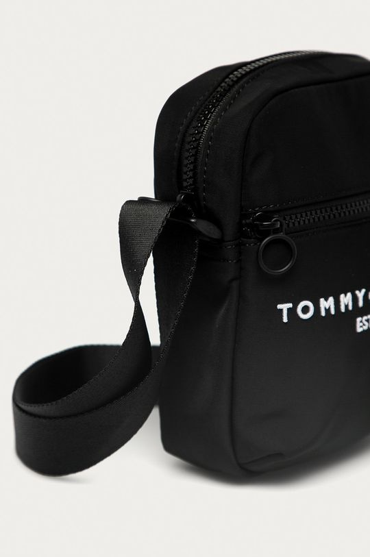Tommy Hilfiger - Malá taška čierna