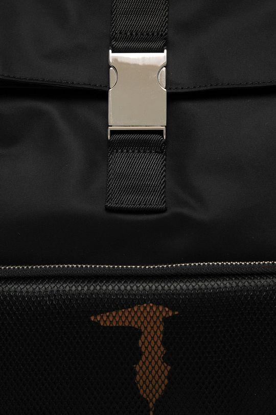 Trussardi Jeans - Ruksak čierna