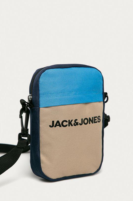 Jack & Jones - Saszetka jasny szary