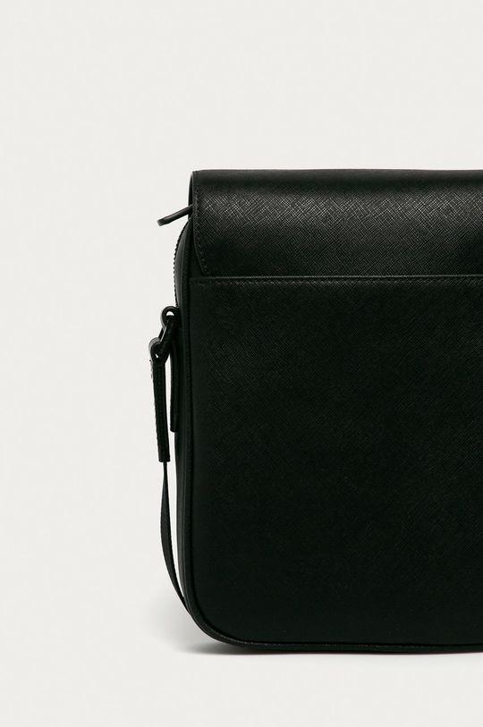 Emporio Armani - Malá taška  100% Polyuretán