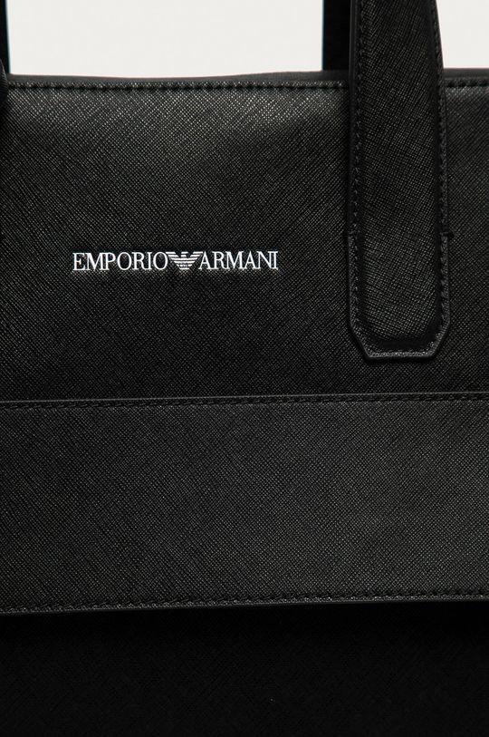 Emporio Armani - Torba czarny
