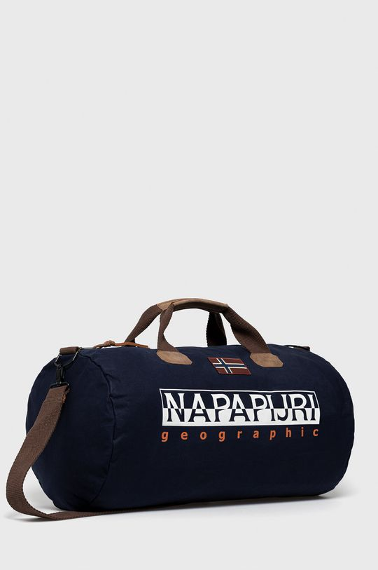 Napapijri - Torba granatowy