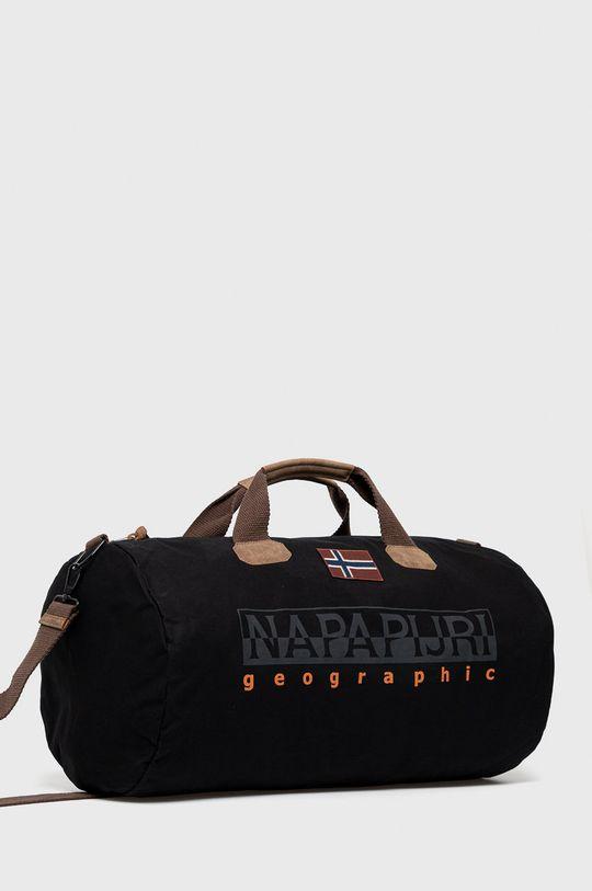 Napapijri - Torba czarny