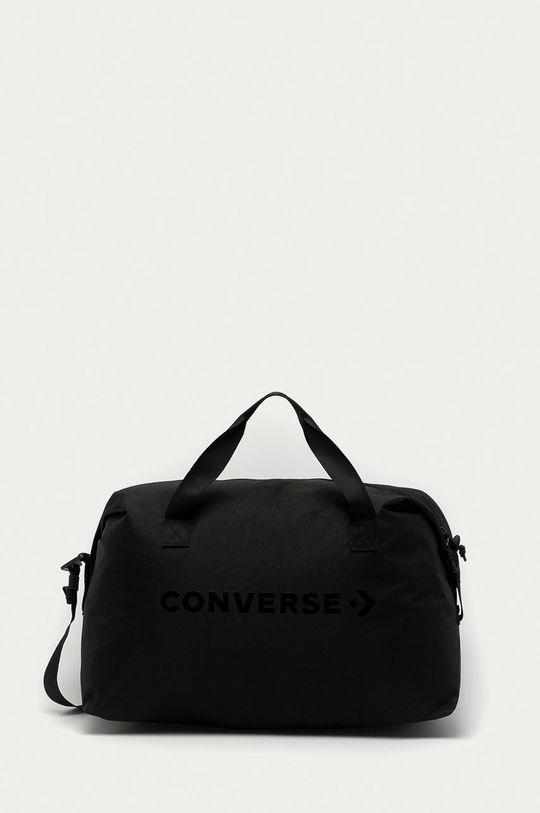 černá Converse - Taška Duffel Pánský