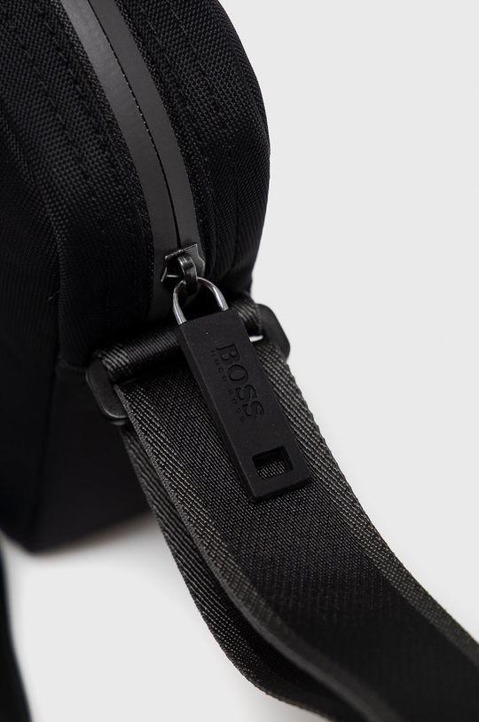 čierna Boss - Malá taška