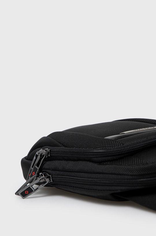 Samsonite - Malá taška čierna