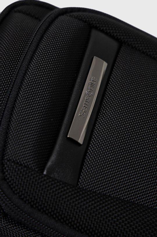 čierna Samsonite - Malá taška