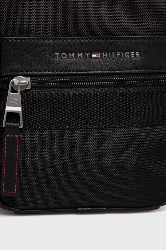 černá Tommy Hilfiger - Ledvinka