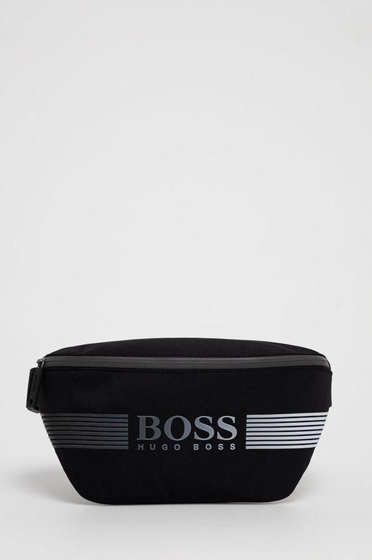 černá Boss - Ledvinka Pánský