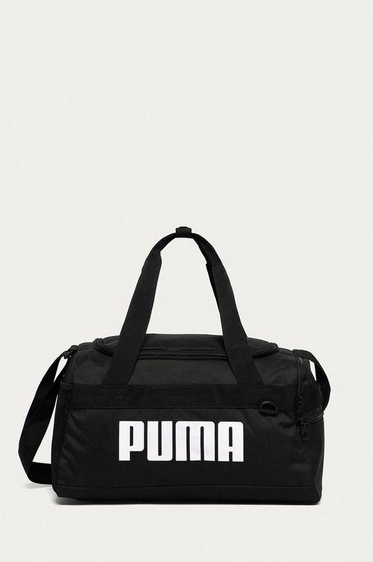 čierna Puma - Taška Unisex