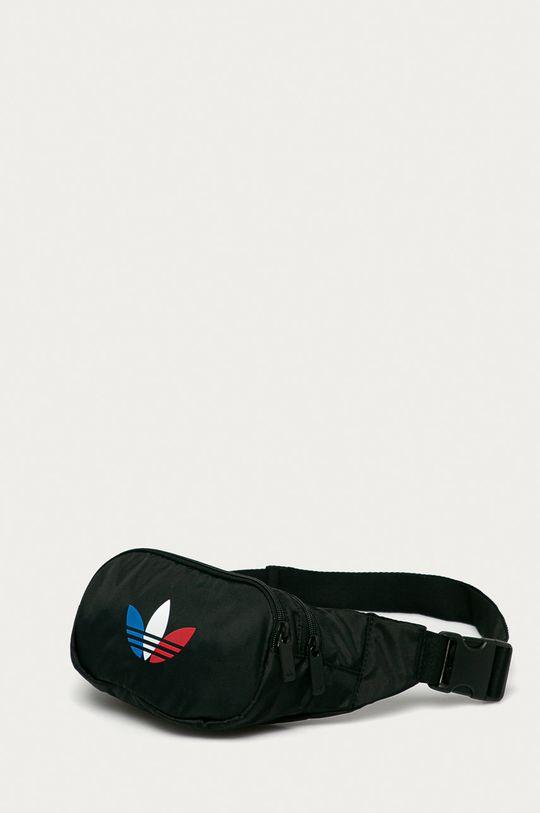 adidas Originals - Ledvinka černá
