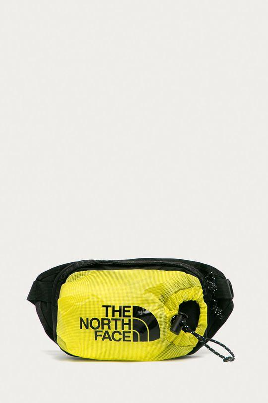 żółty The North Face - Nerka Unisex