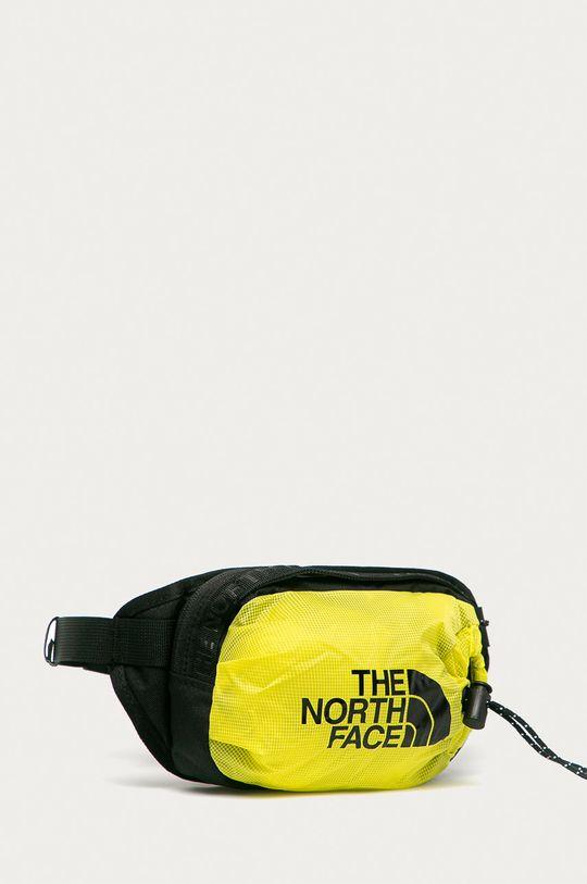 The North Face - Nerka żółty
