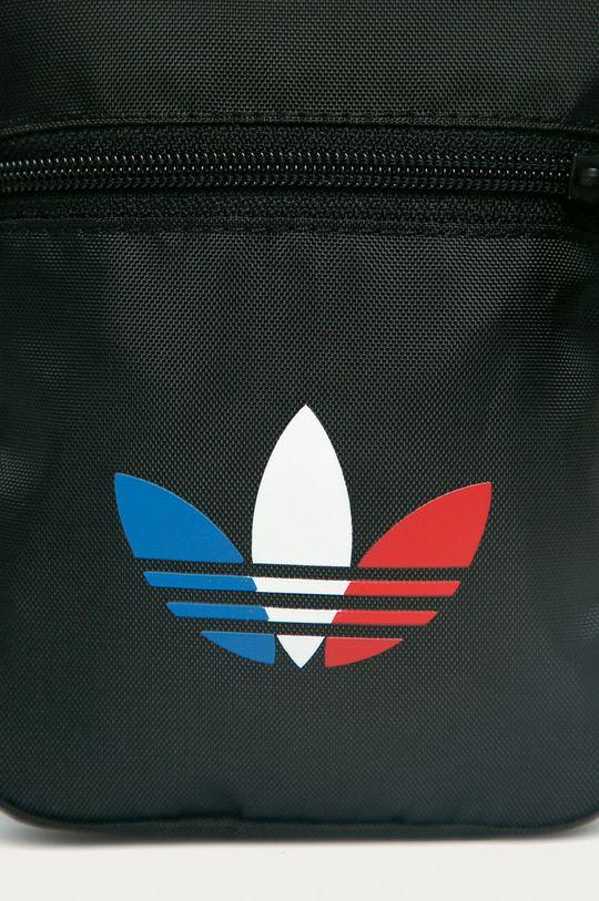 negru adidas Originals - Borseta