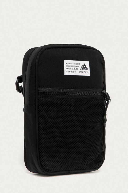 adidas Performance - Saszetka czarny