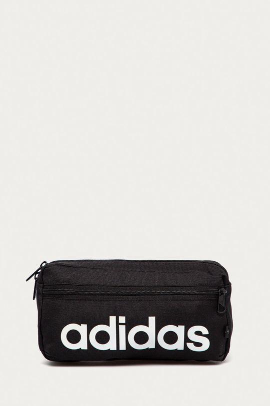 czarny adidas - Saszetka Unisex