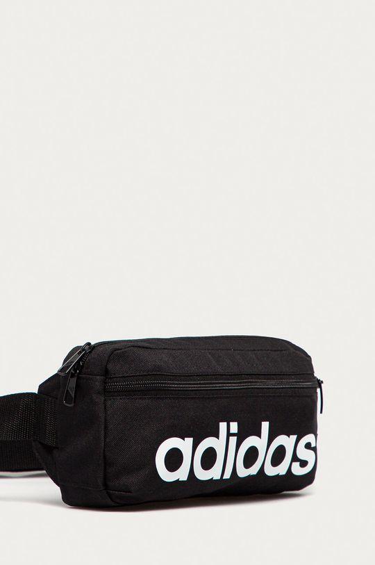 adidas - Saszetka czarny