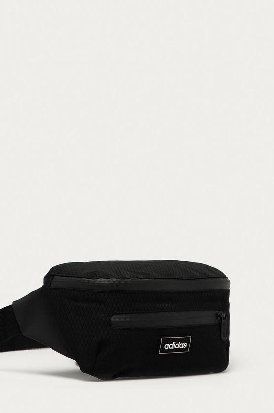 adidas - Ledvinka černá