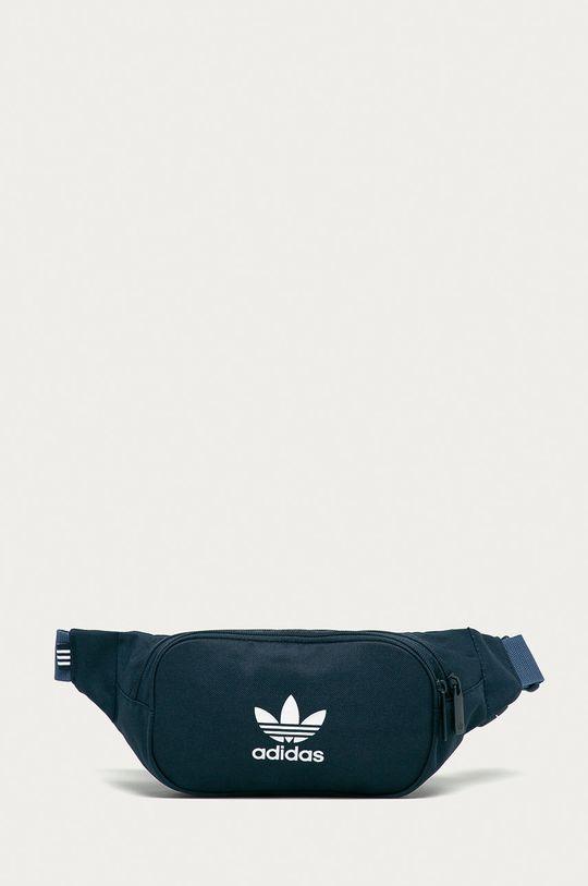 námořnická modř adidas Originals - Ledvinka Unisex
