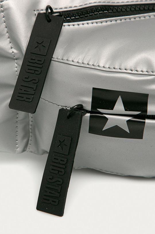 stříbrná Big Star Accessories - Ledvinka