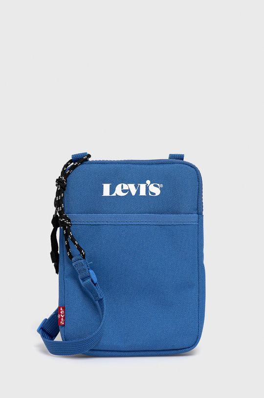 niebieski Levi's - Saszetka Unisex