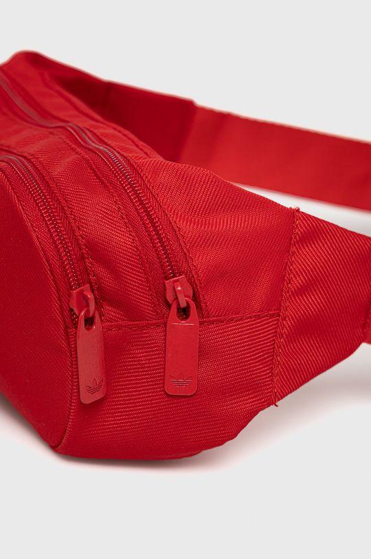 adidas Originals - Nerka czerwony