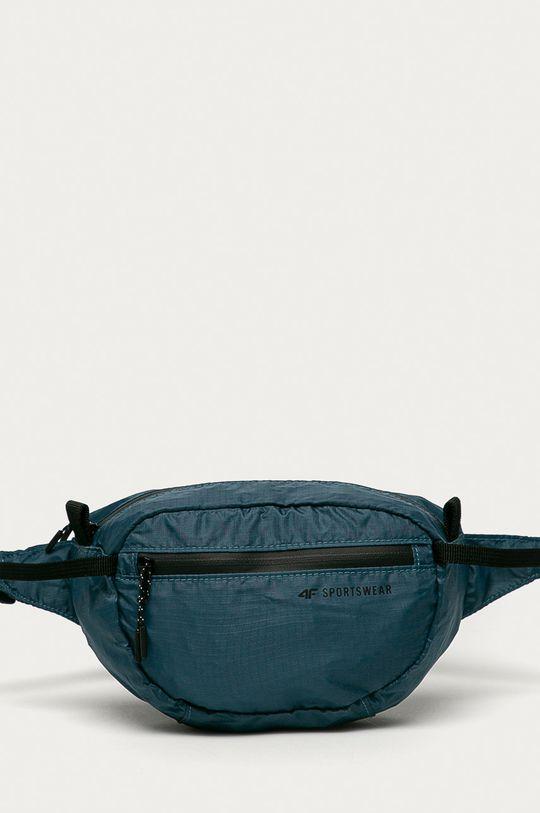 modrá 4F - Ledvinka Unisex