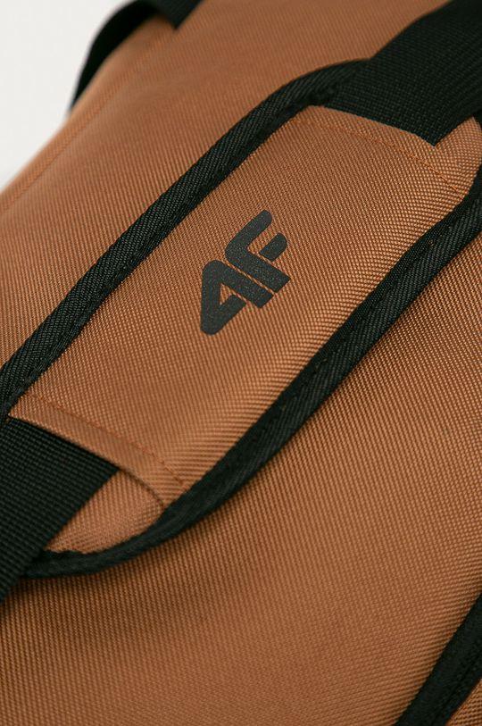 4F - Torba brązowy