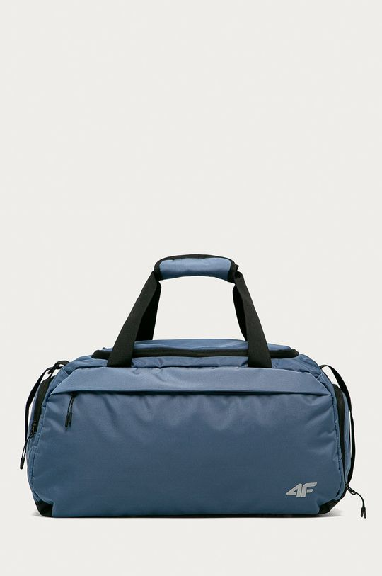 modrá 4F - Taška Unisex