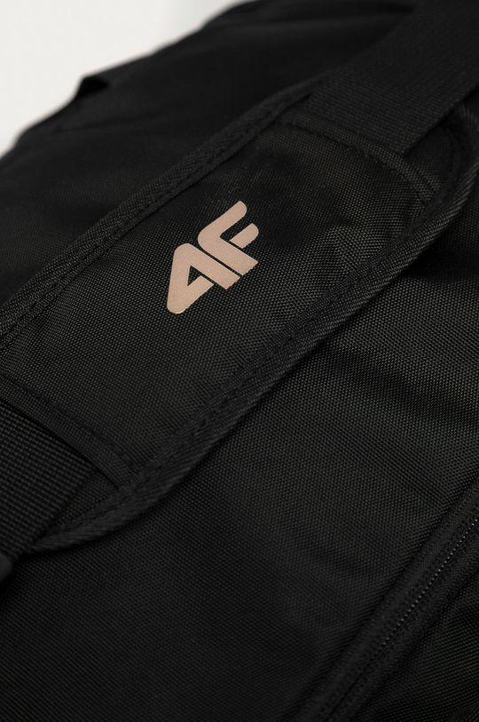 4F - Taška černá