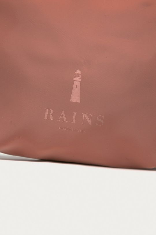 Rains - Ľadvinka pastelová ružová