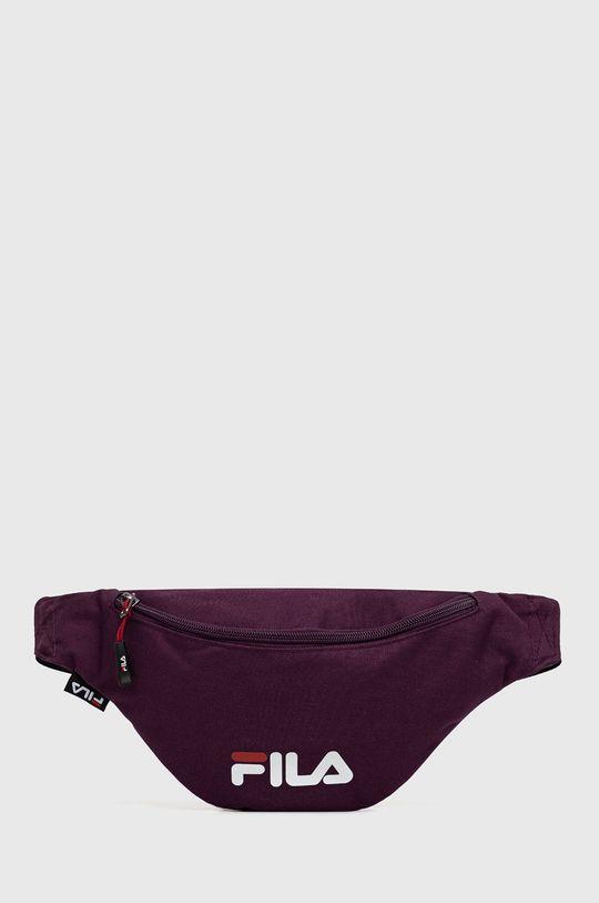 purpuriu inchis Fila - Borseta Unisex