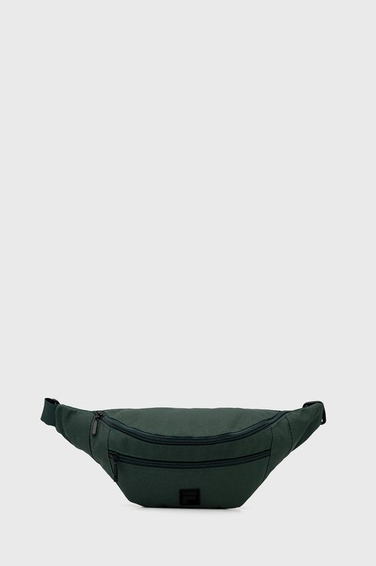 ciemny zielony Fila - Nerka Unisex