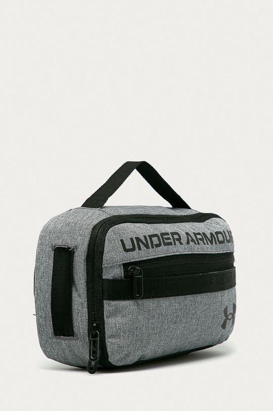 Under Armour - Kozmetická taška sivá