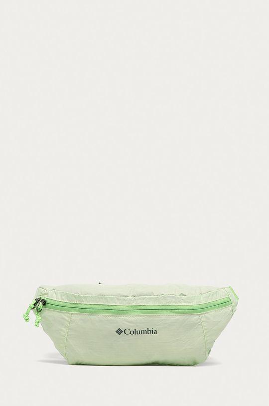 żółto - zielony Columbia - Nerka Unisex