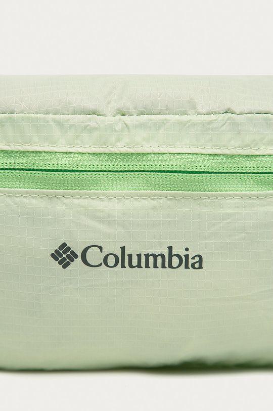 Columbia - Nerka żółto - zielony