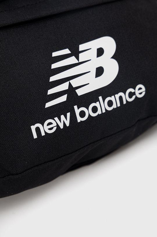 černá New Balance - Ledvinka