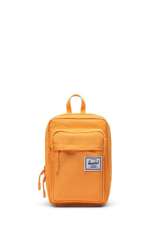 pomarańczowy Herschel - Saszetka Unisex