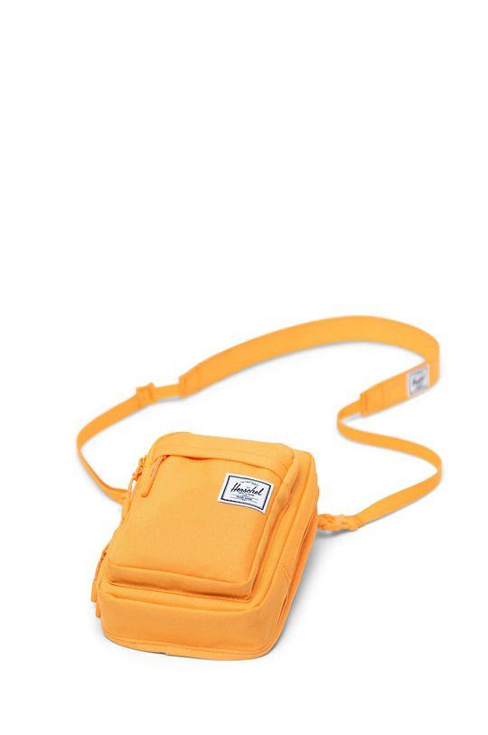 Herschel - Saszetka pomarańczowy