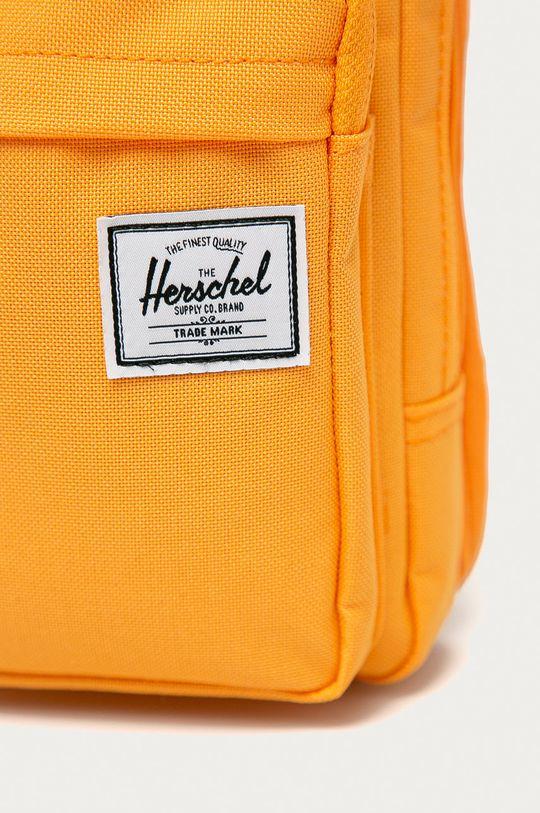 pomarańczowy Herschel - Saszetka