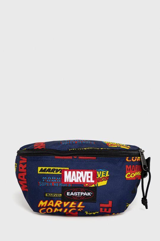 granatowy Eastpak - Nerka X Marvel Unisex