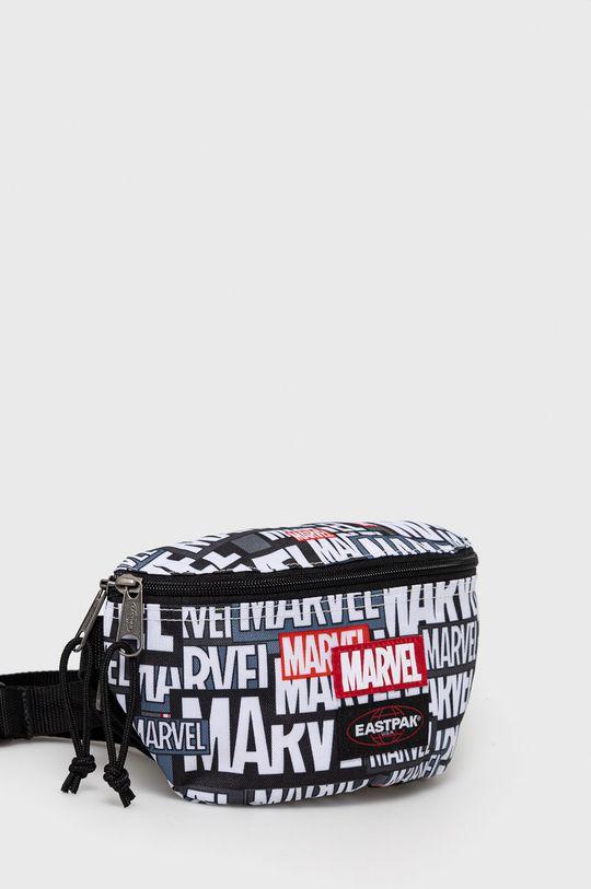 Eastpak - Nerka x Marvel czarny