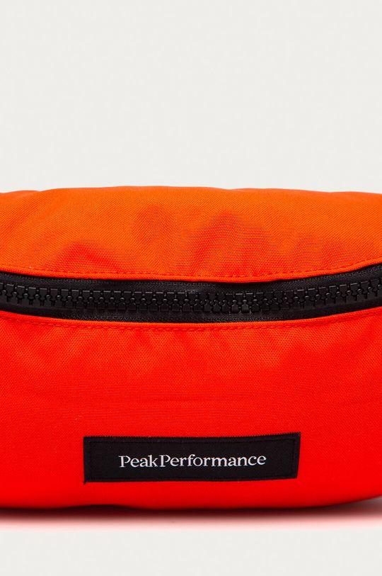 Peak Performance - Nerka pomarańczowy