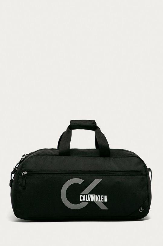 negru Calvin Klein Performance - Geanta Unisex