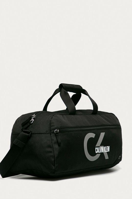 Calvin Klein Performance - Geanta negru