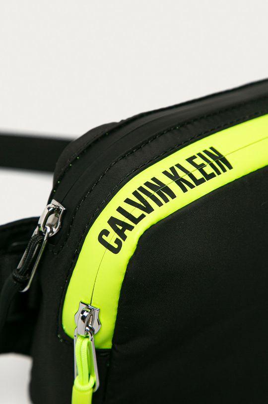 černá Calvin Klein Performance - Ledvinka