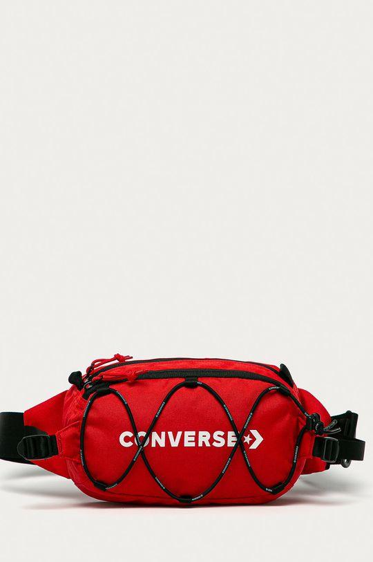 rosu Converse - Borseta Unisex