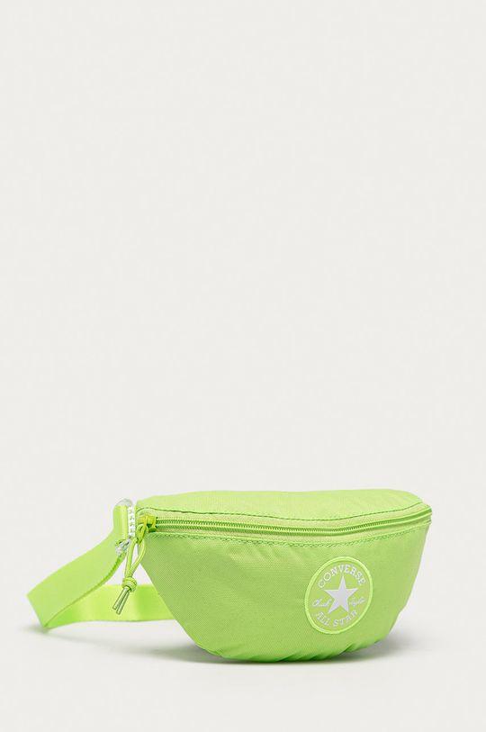 Converse - Ledvinka světle zelená