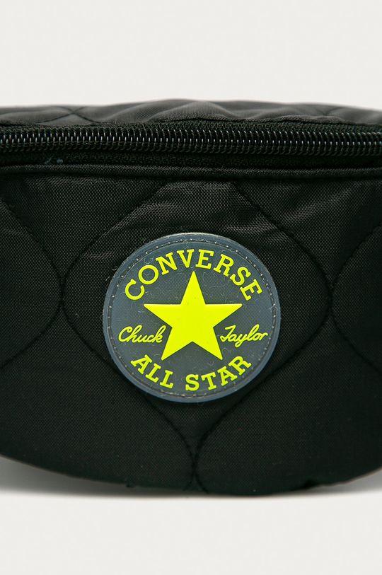Converse - Ledvinka černá